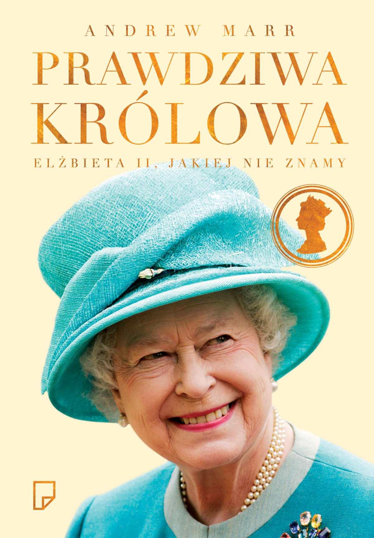 Prawdziwa królowa. Elżbieta II jakiej nie znamy - Ebook (Książka na Kindle) do pobrania w formacie MOBI