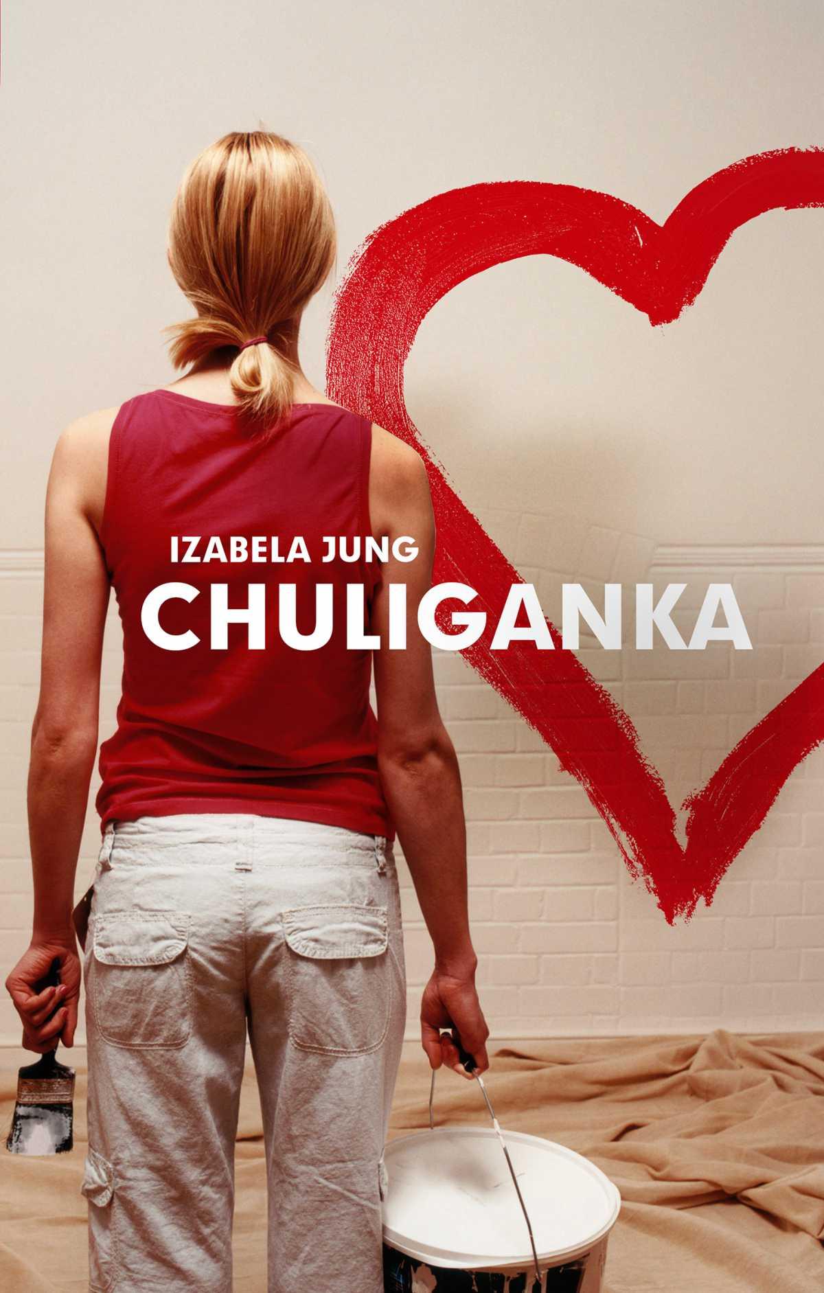 Chuliganka - Ebook (Książka EPUB) do pobrania w formacie EPUB