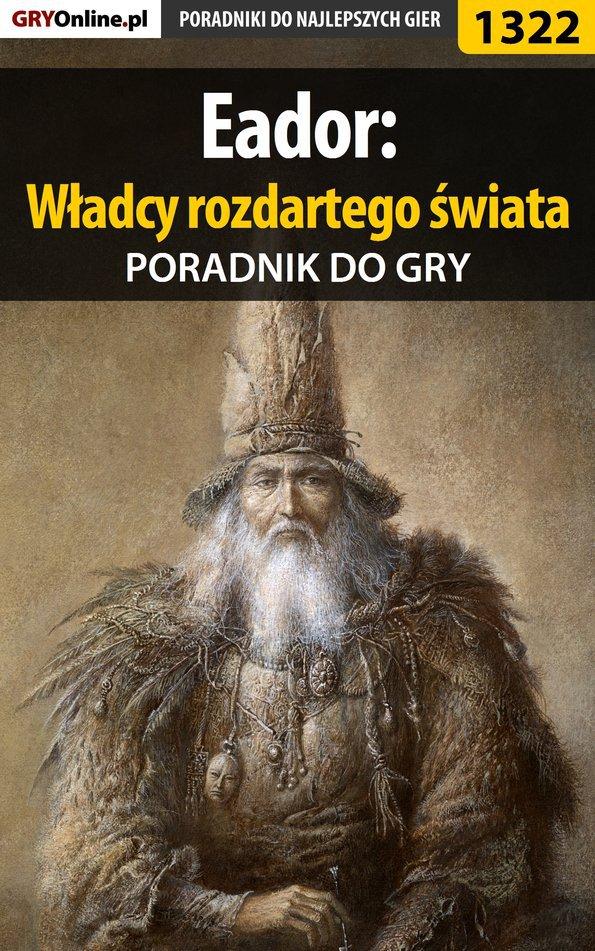 Eador: Władcy rozdartego świata - poradnik do gry - Ebook (Książka PDF) do pobrania w formacie PDF