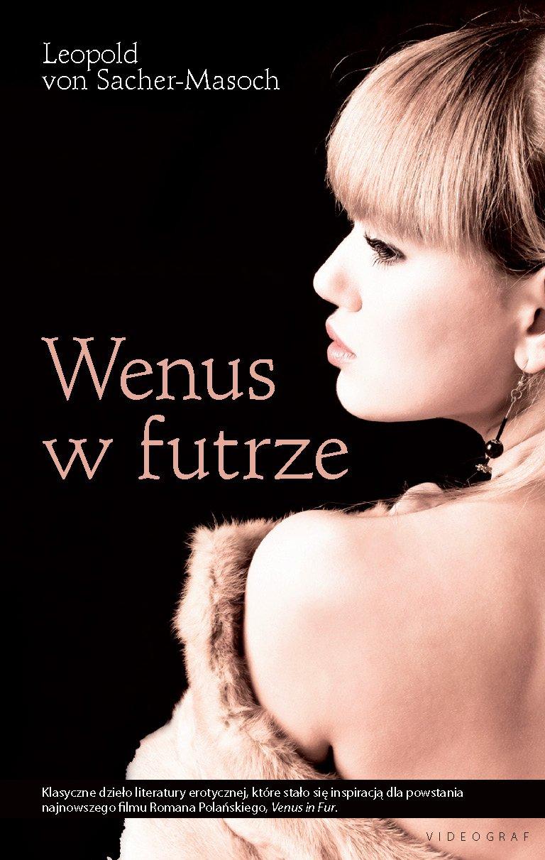 Wenus w futrze - Ebook (Książka EPUB) do pobrania w formacie EPUB