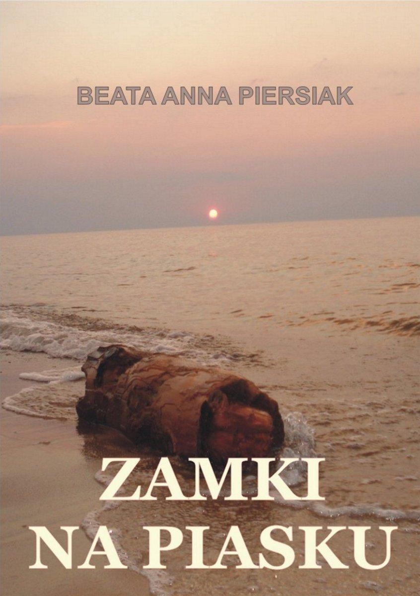 Zamki na piasku - Ebook (Książka EPUB) do pobrania w formacie EPUB