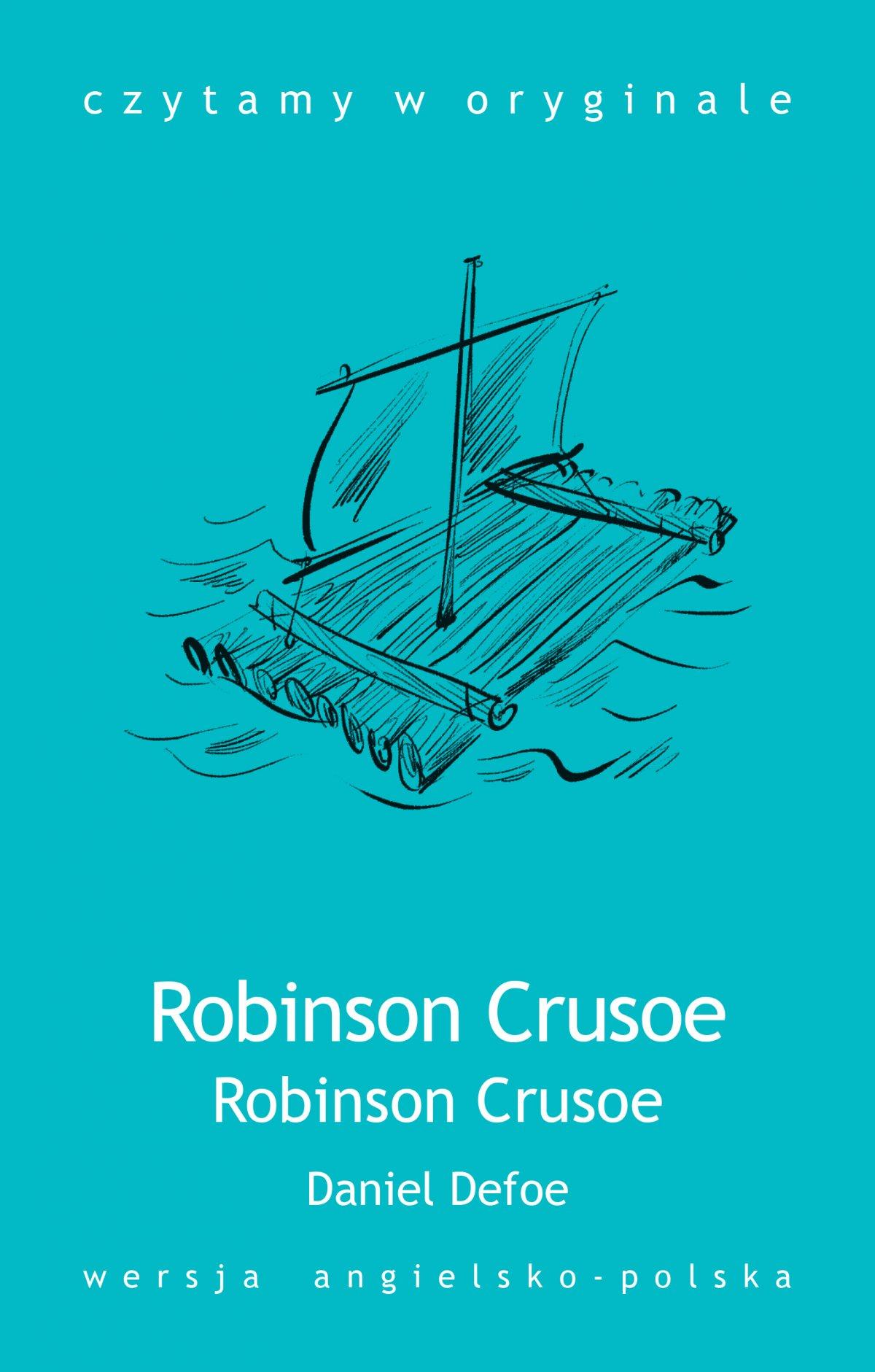 Robinson Crusoe - Ebook (Książka na Kindle) do pobrania w formacie MOBI