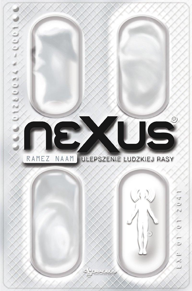 Nexus. Tom 1 - Ebook (Książka EPUB) do pobrania w formacie EPUB