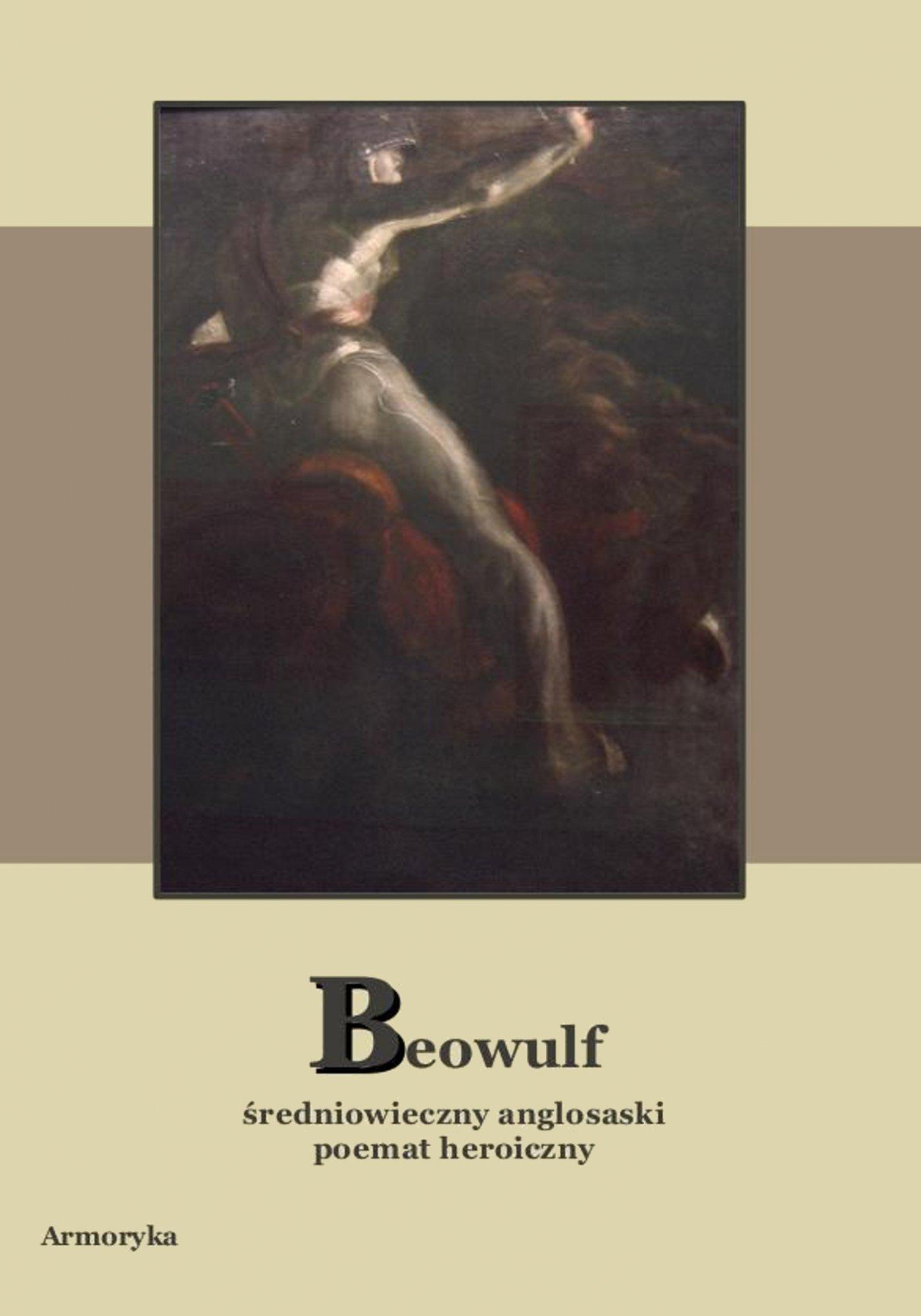 Beowulf - Ebook (Książka EPUB) do pobrania w formacie EPUB