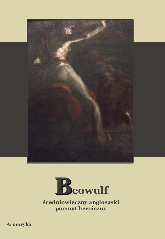 Beowulf - Ebook (Książka na Kindle) do pobrania w formacie MOBI