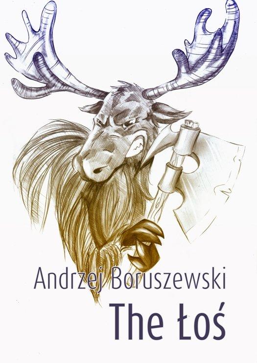 The Łoś - Ebook (Książka EPUB) do pobrania w formacie EPUB