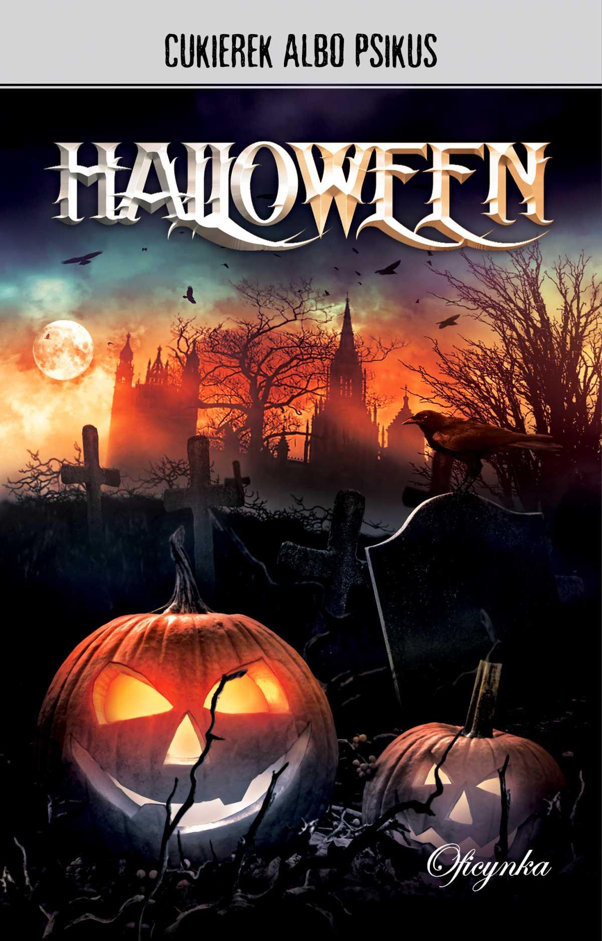 Halloween - Ebook (Książka EPUB) do pobrania w formacie EPUB
