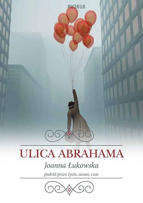 Ulica Abrahama - Ebook (Książka na Kindle) do pobrania w formacie MOBI