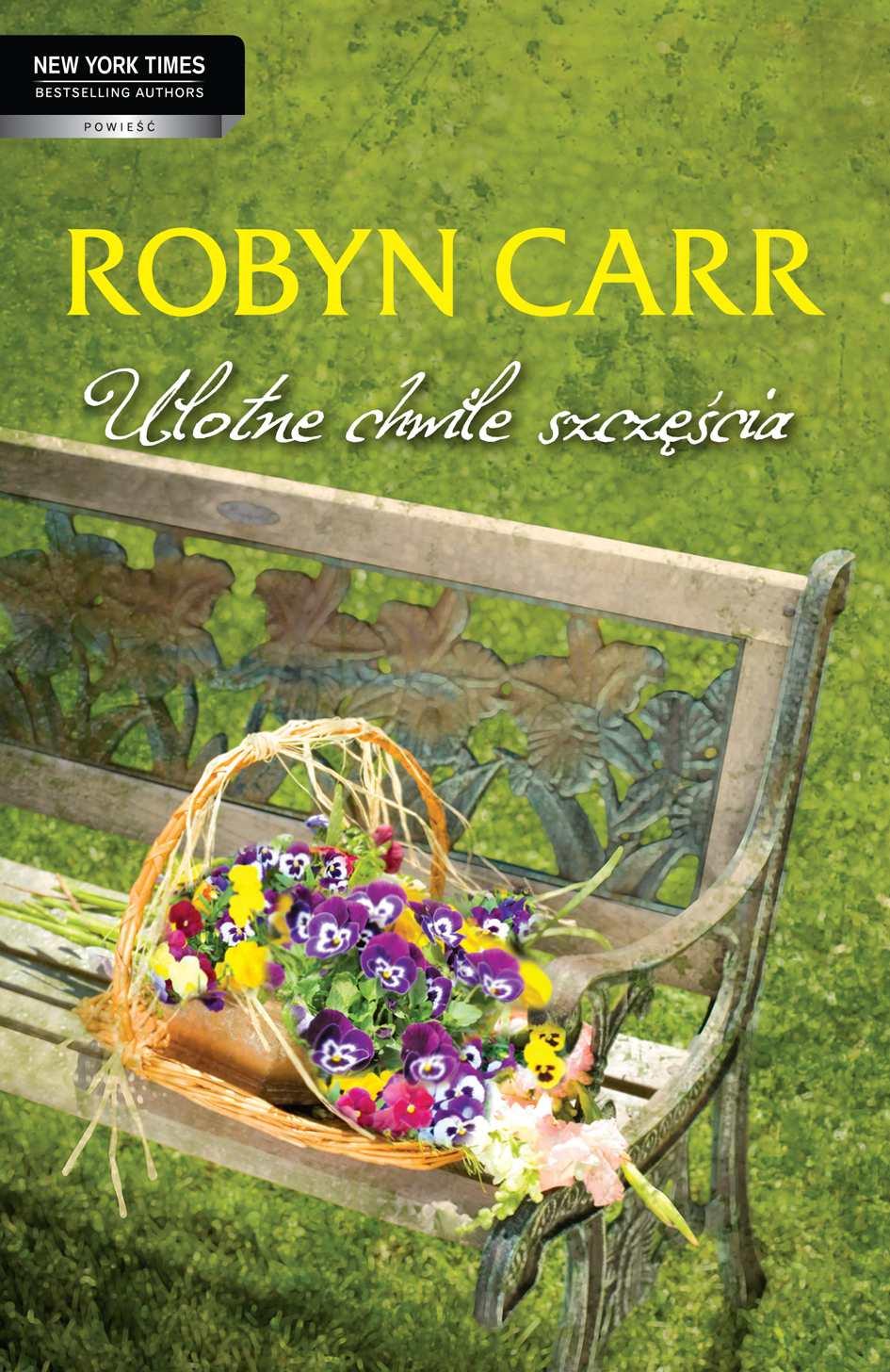 Ulotne chwile szczęścia - Ebook (Książka na Kindle) do pobrania w formacie MOBI