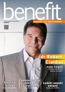 Benefit 6 2013 - Ebook (Książka PDF) do pobrania w formacie PDF
