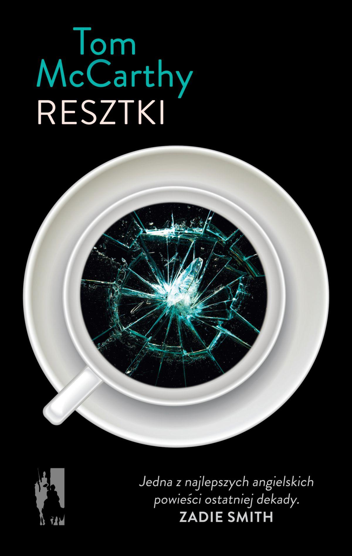 Resztki - Ebook (Książka na Kindle) do pobrania w formacie MOBI
