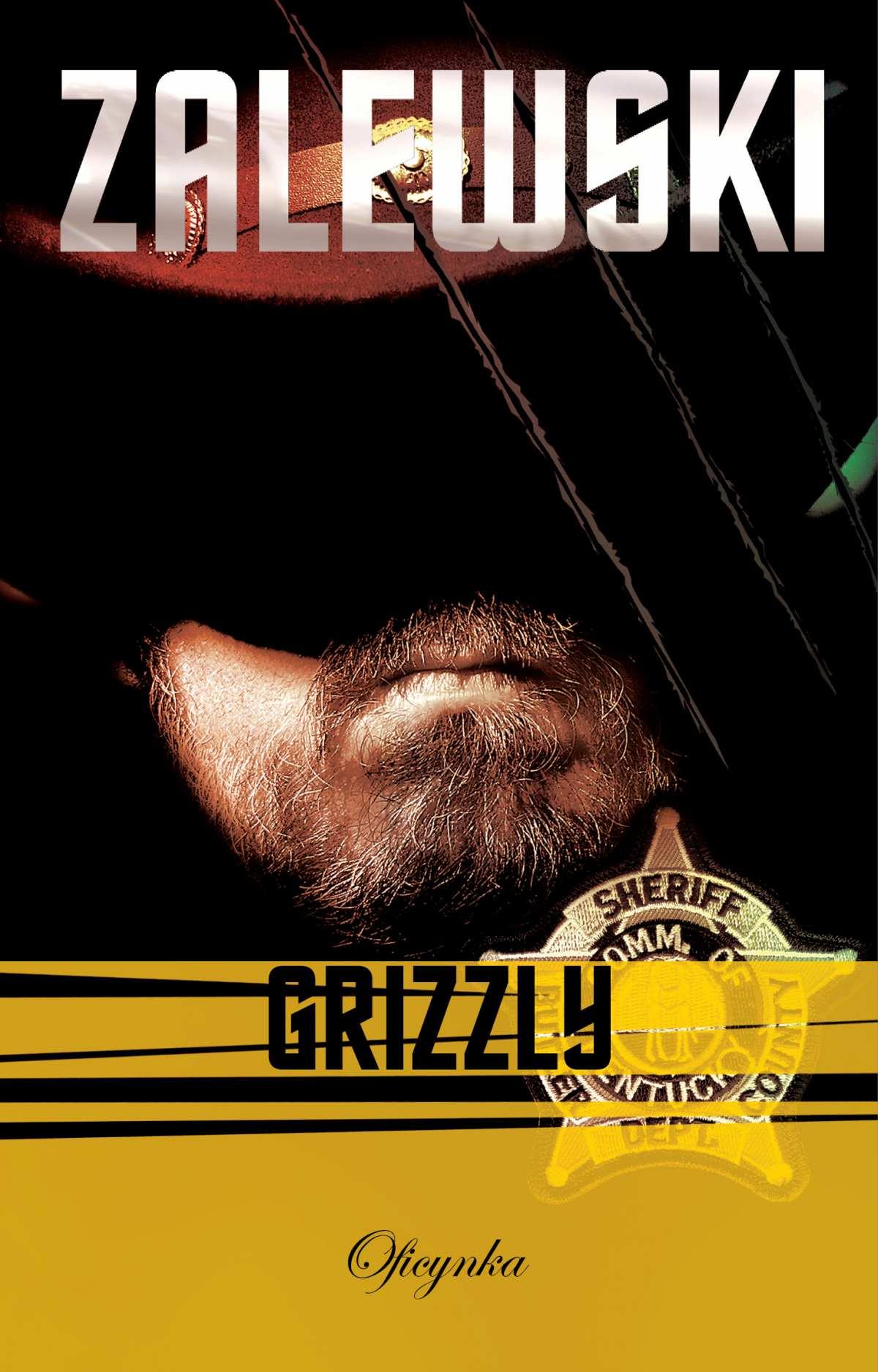 Grizzly - Ebook (Książka EPUB) do pobrania w formacie EPUB