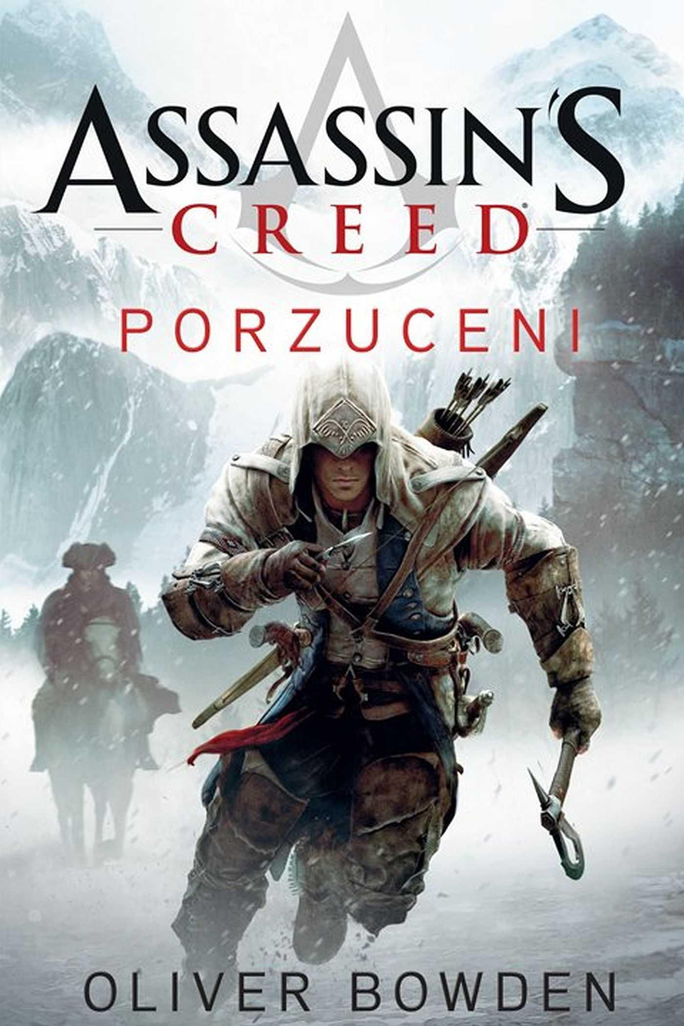 Assassin's Creed: Porzuceni - Ebook (Książka EPUB) do pobrania w formacie EPUB