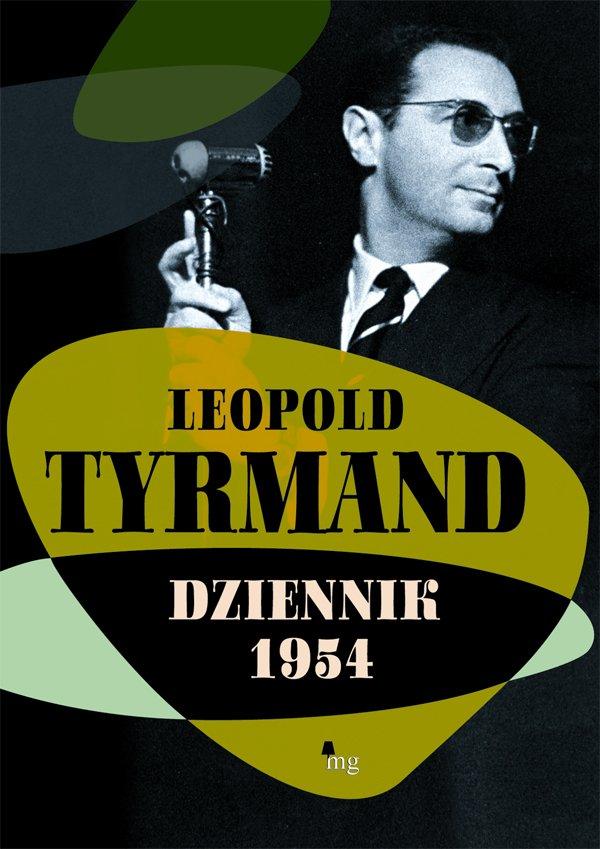 Dziennik 1954 - Ebook (Książka EPUB) do pobrania w formacie EPUB