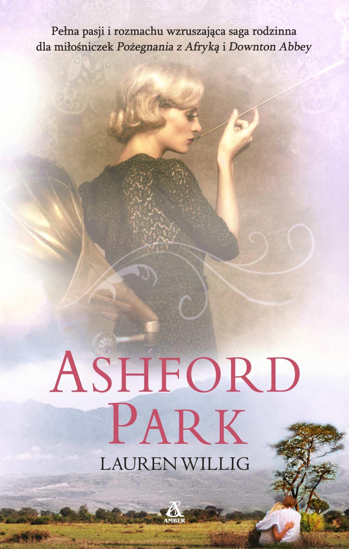 Ashford Park - Ebook (Książka EPUB) do pobrania w formacie EPUB