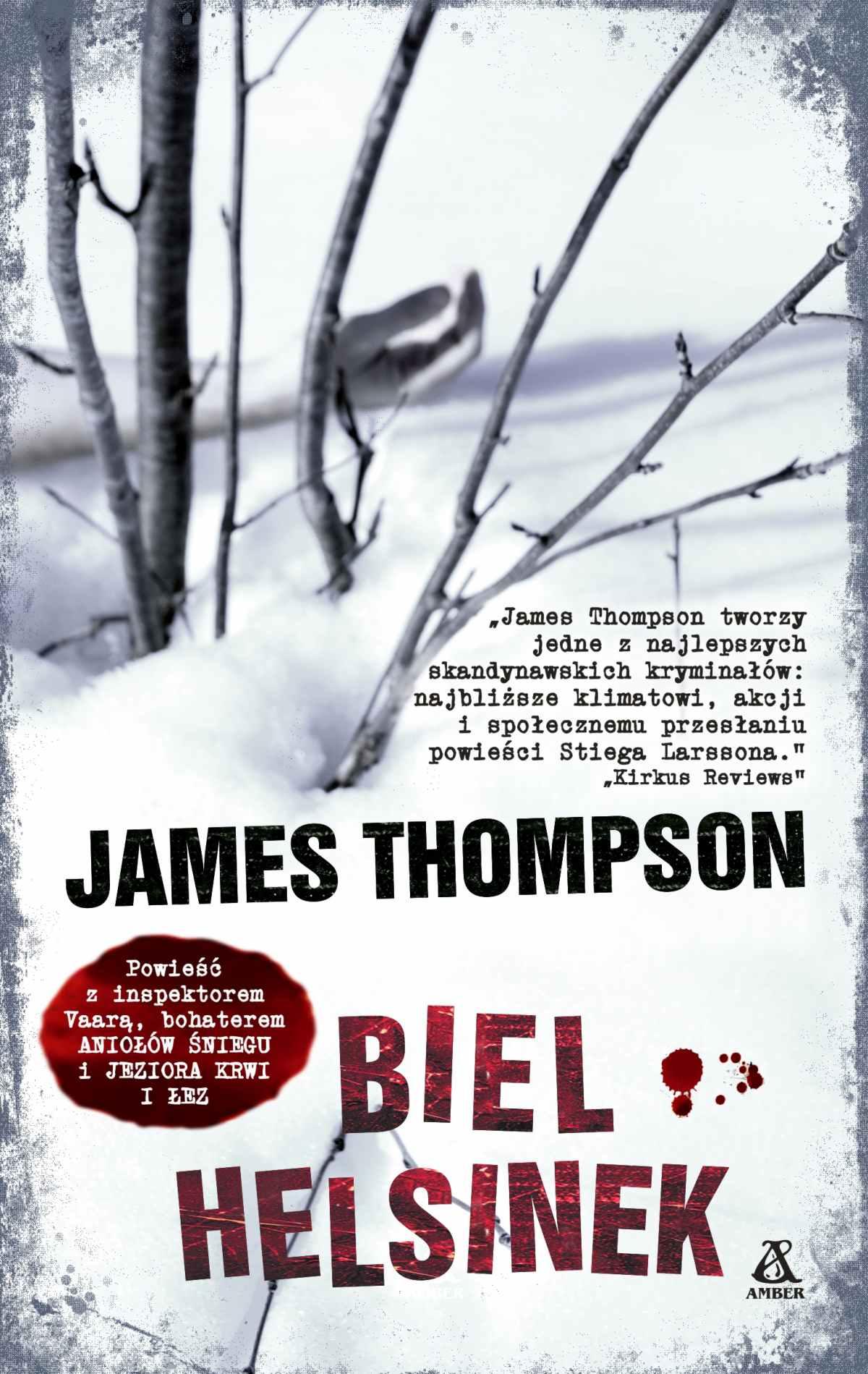 Biel Helsinek - Ebook (Książka na Kindle) do pobrania w formacie MOBI
