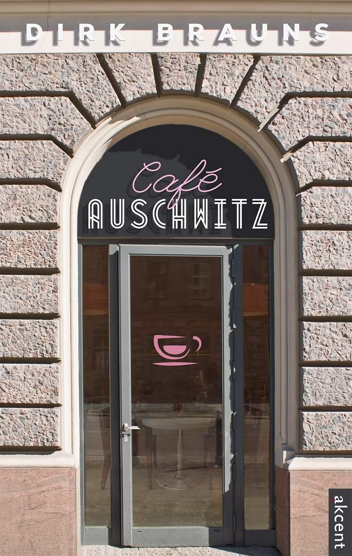 Café Auschwitz - Ebook (Książka EPUB) do pobrania w formacie EPUB