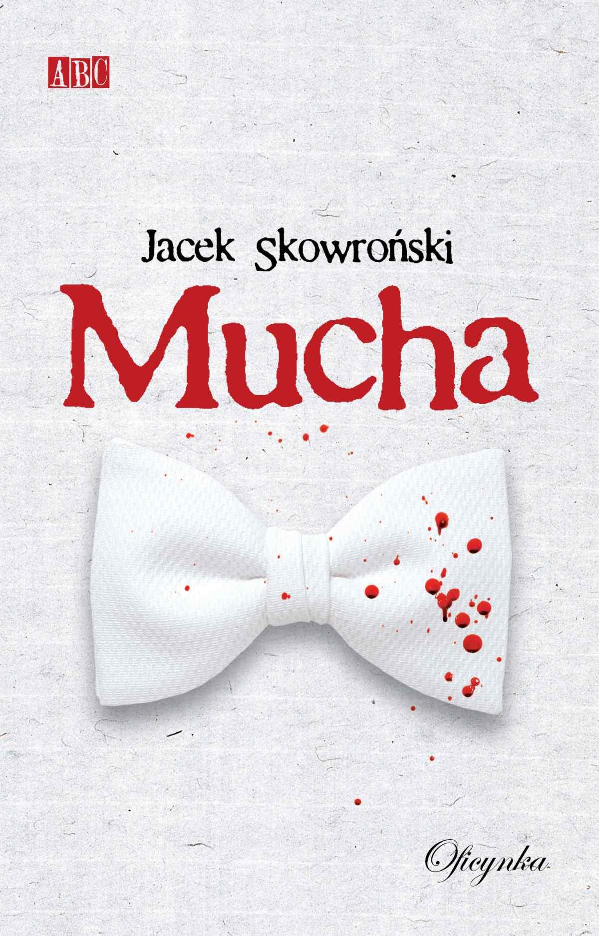 Mucha - Ebook (Książka na Kindle) do pobrania w formacie MOBI