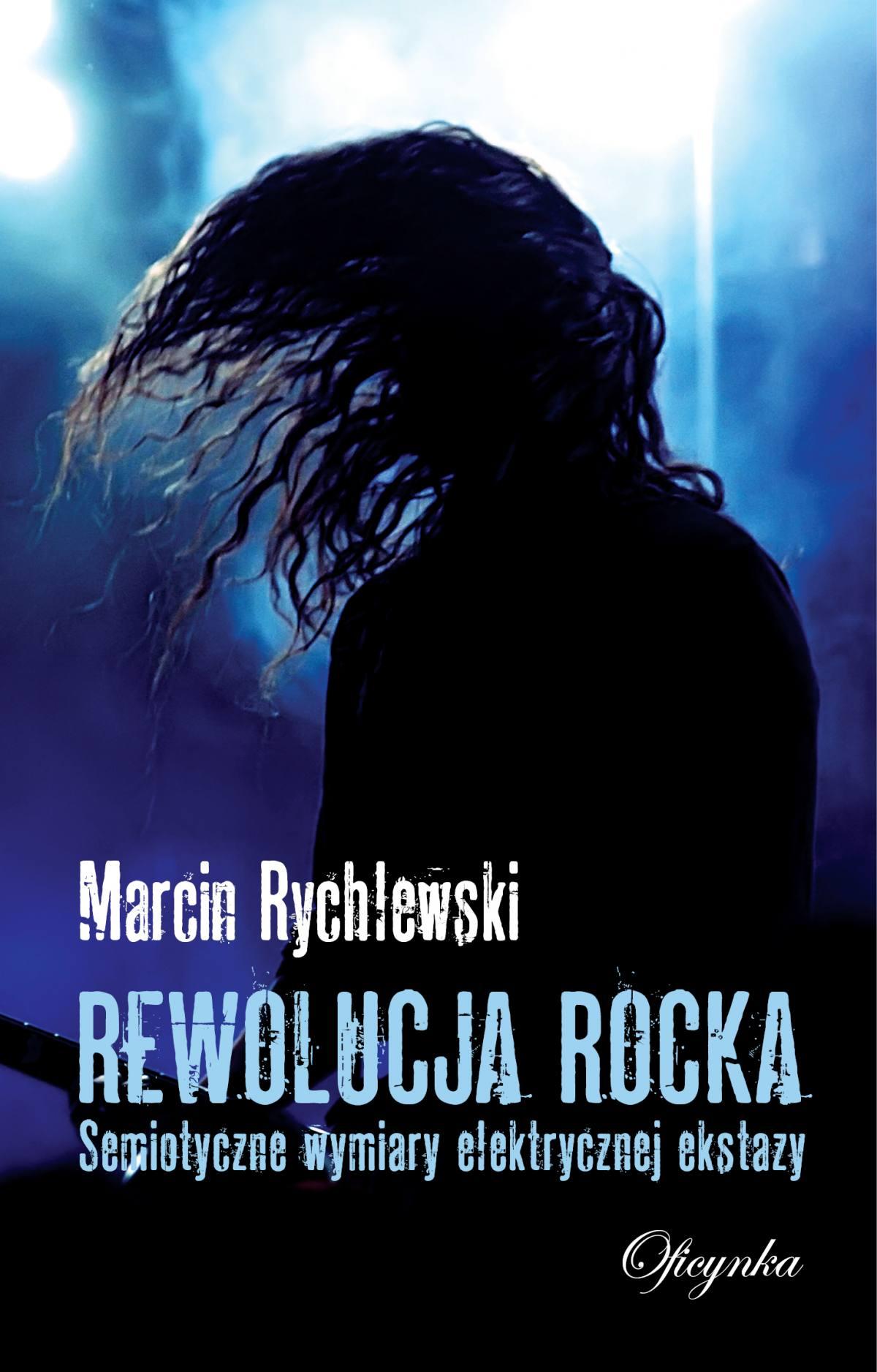 Rewolucja rocka - Ebook (Książka na Kindle) do pobrania w formacie MOBI