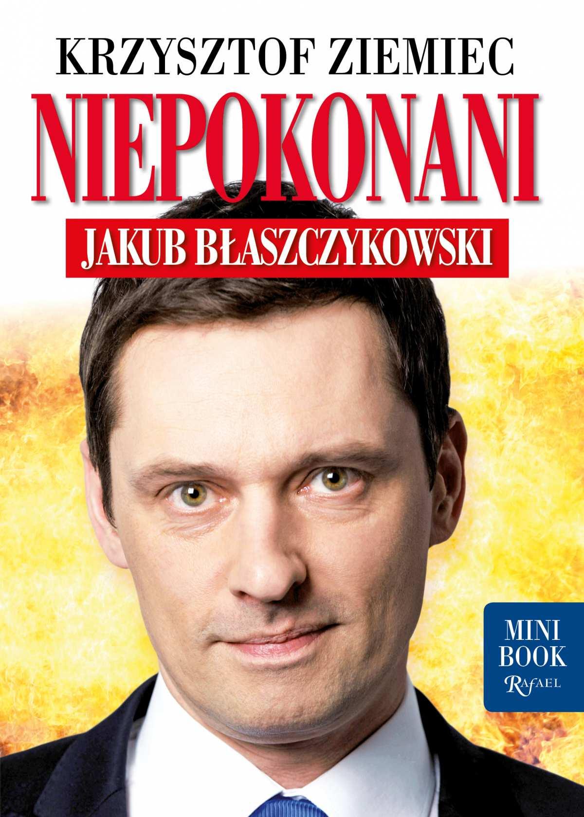 Niepokonani - Jakub Błaszczykowski - Ebook (Książka EPUB) do pobrania w formacie EPUB