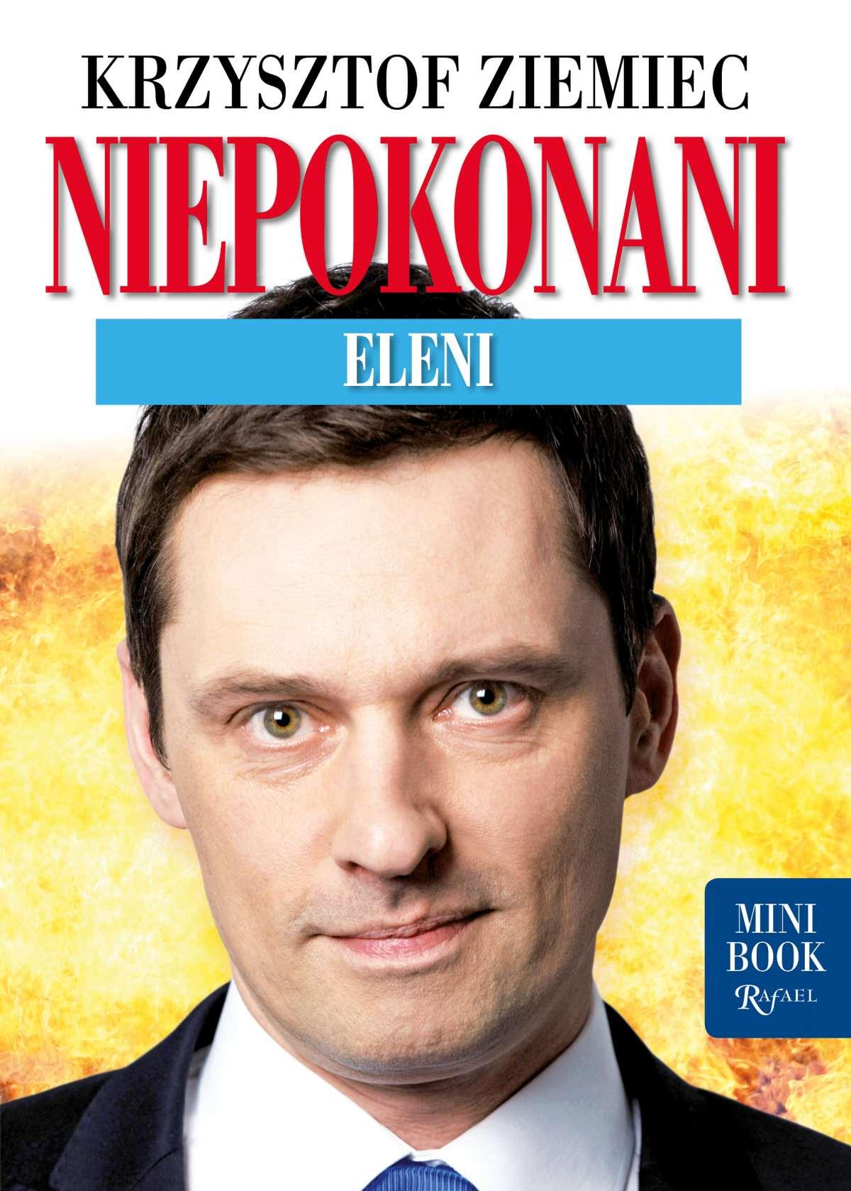Niepokonani - Eleni - Ebook (Książka EPUB) do pobrania w formacie EPUB