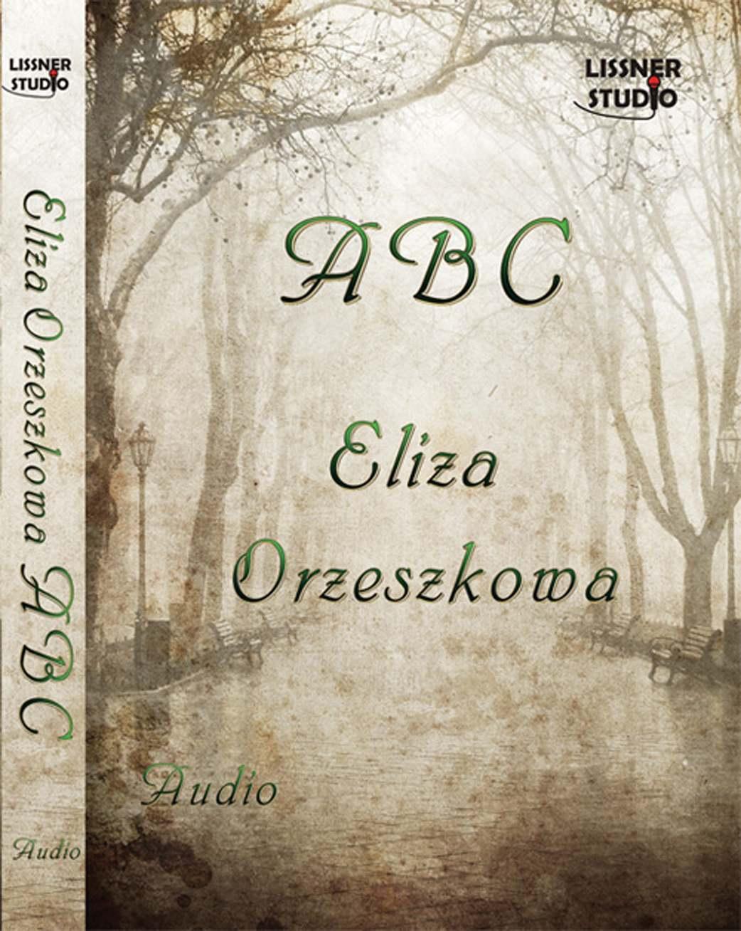 Abc - Audiobook (Książka audio MP3) do pobrania w całości w archiwum ZIP