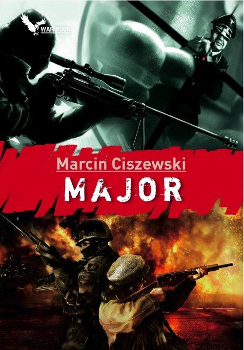 Major - Ebook (Książka EPUB) do pobrania w formacie EPUB