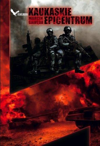 Kaukaskie Epicentrum - Ebook (Książka EPUB) do pobrania w formacie EPUB
