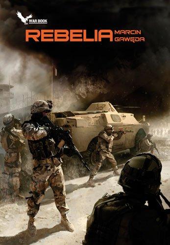 Rebelia - Ebook (Książka EPUB) do pobrania w formacie EPUB