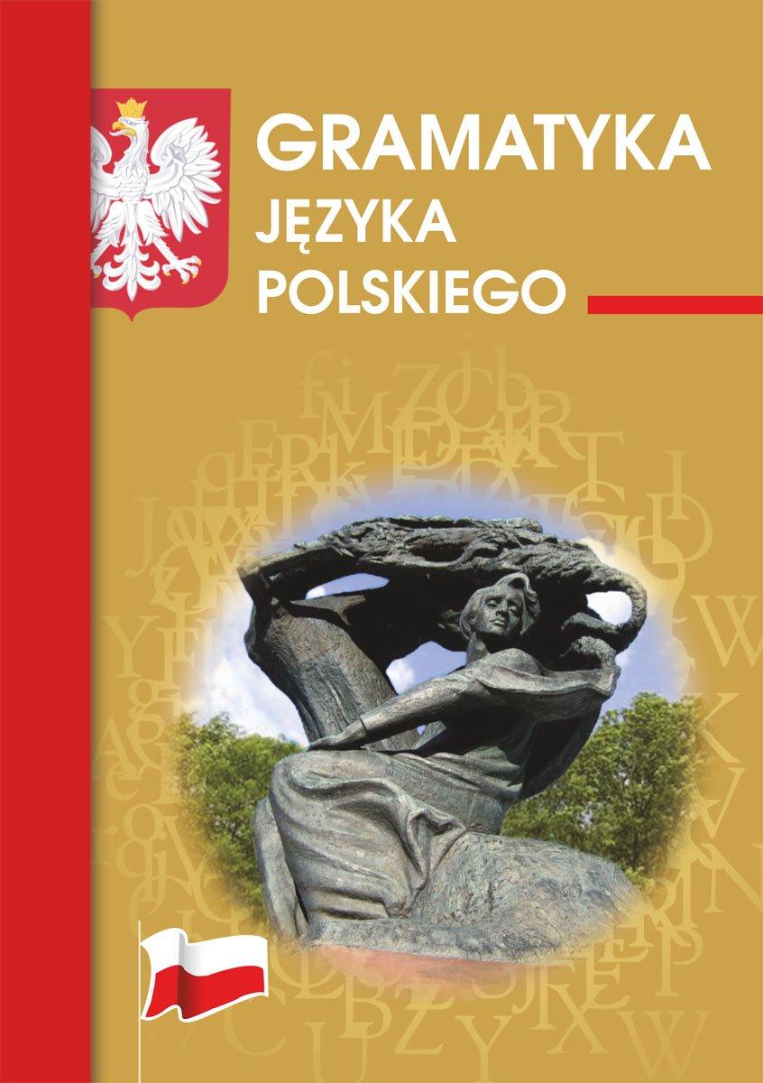 Gramatyka języka polskiego - Ebook (Książka PDF) do pobrania w formacie PDF