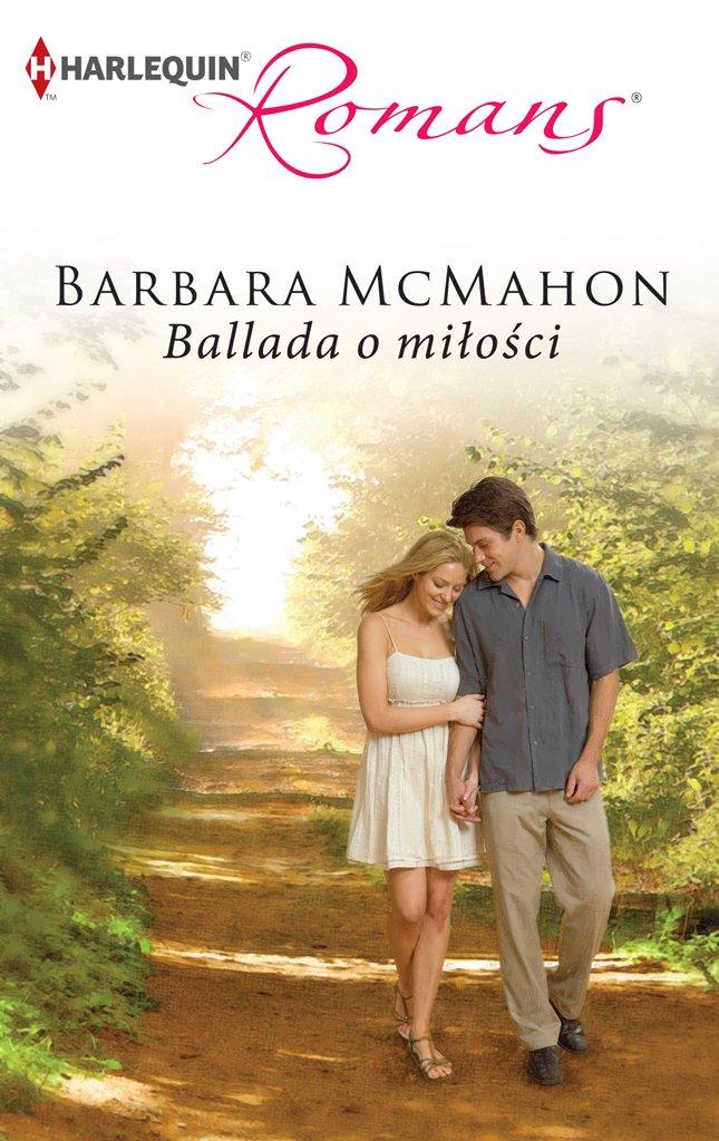 Ballada o miłości - Ebook (Książka na Kindle) do pobrania w formacie MOBI