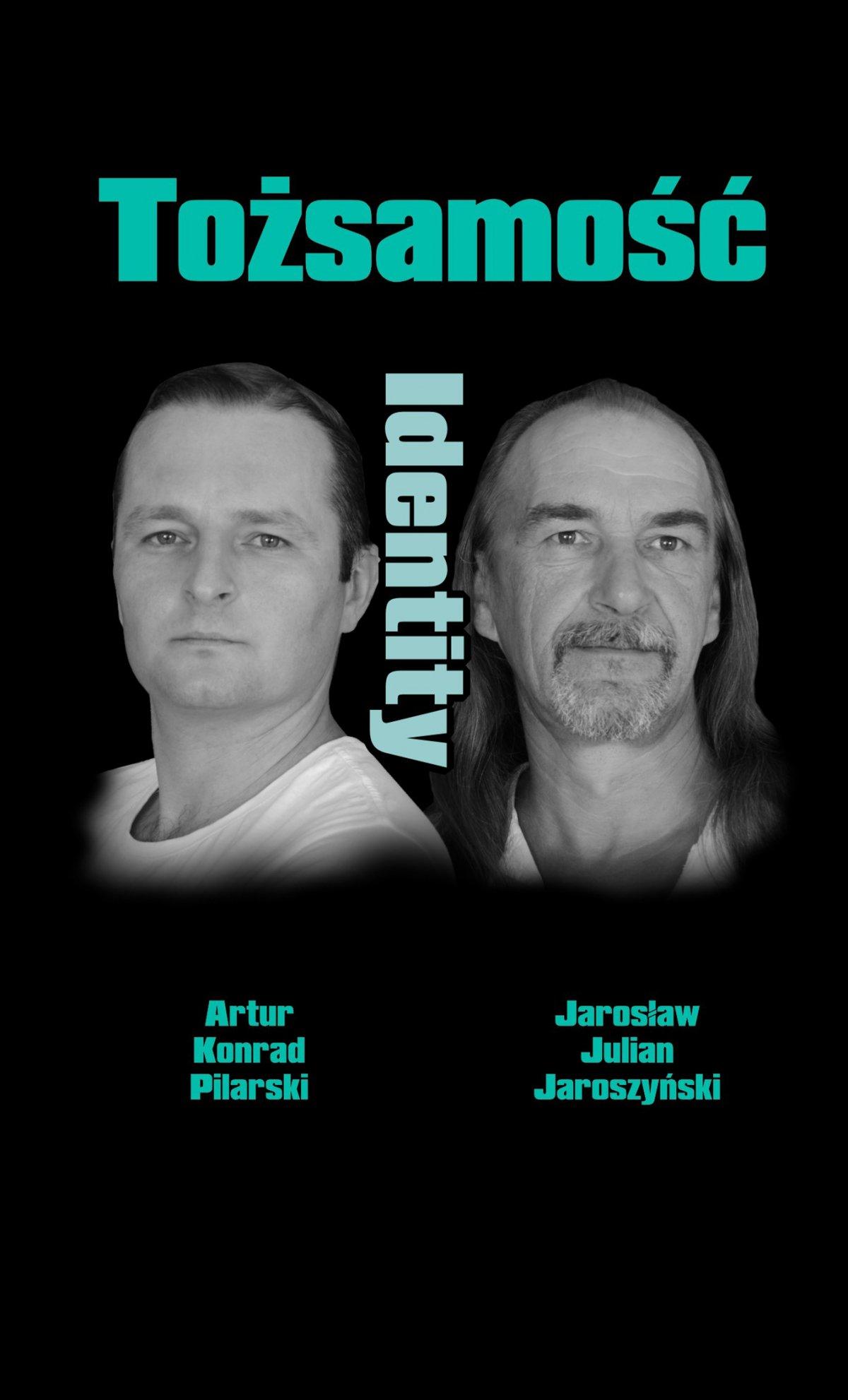 Tożsamość. Identity - Ebook (Książka EPUB) do pobrania w formacie EPUB