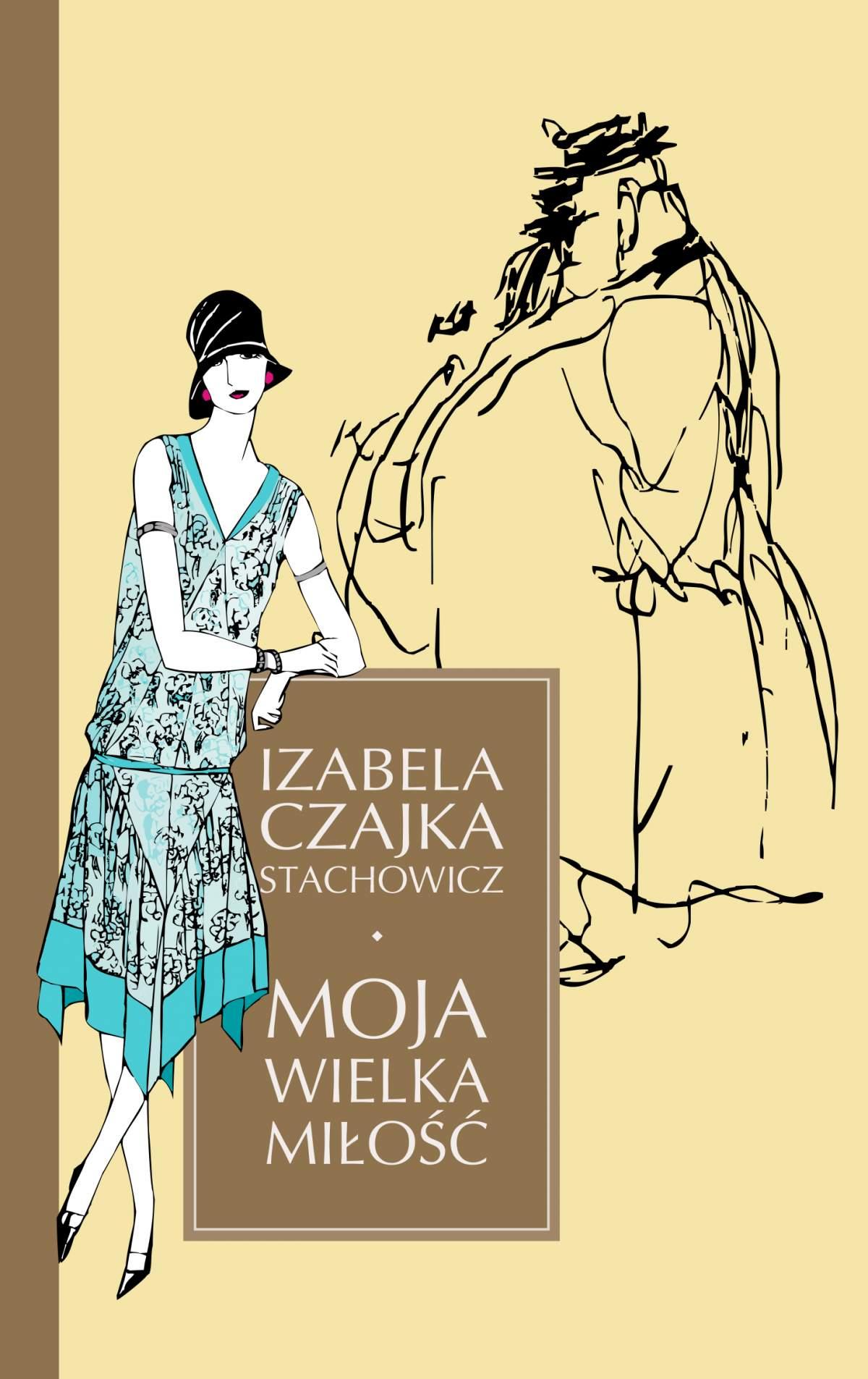 Moja wielka miłość - Ebook (Książka na Kindle) do pobrania w formacie MOBI