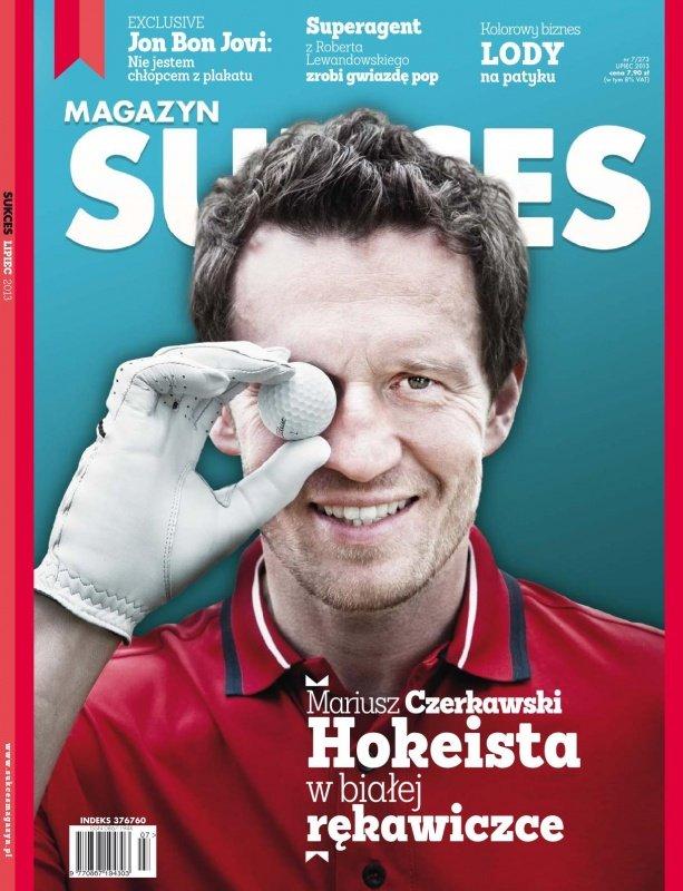 """Sukces"" nr 7/2013 - Ebook (Książka PDF) do pobrania w formacie PDF"