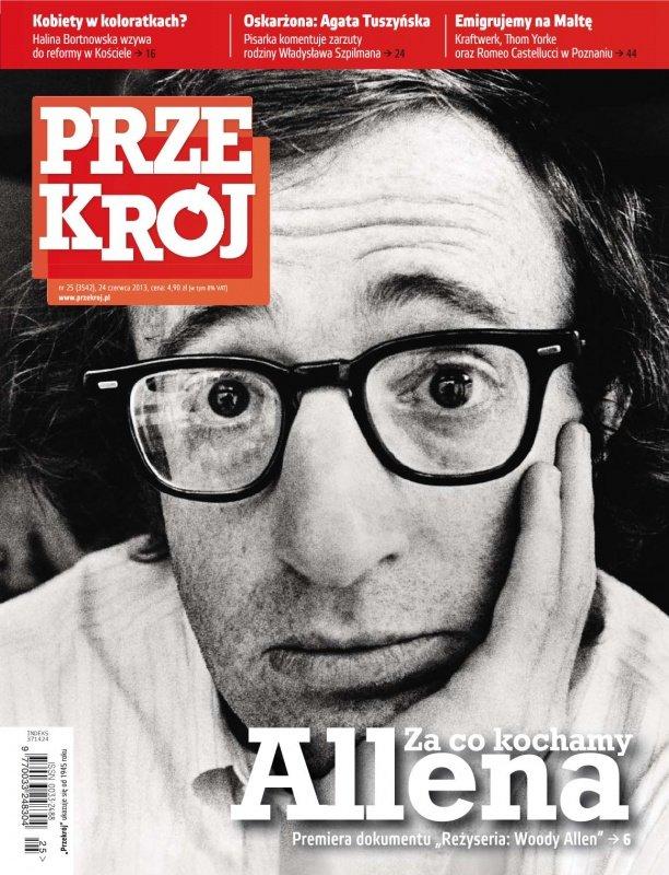 """""""Przekrój"""" nr 25/2013 - Ebook (Książka PDF) do pobrania w formacie PDF"""