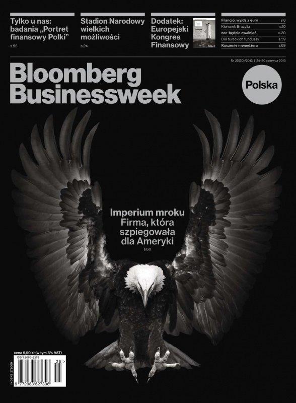 """""""Bloomberg Businessweek"""" wydanie nr 25/13 - Ebook (Książka PDF) do pobrania w formacie PDF"""