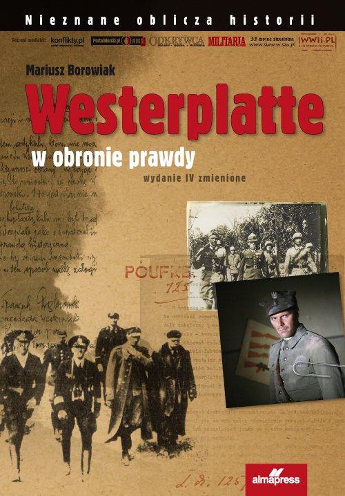 Westerplatte w obronie prawdy - Ebook (Książka EPUB) do pobrania w formacie EPUB