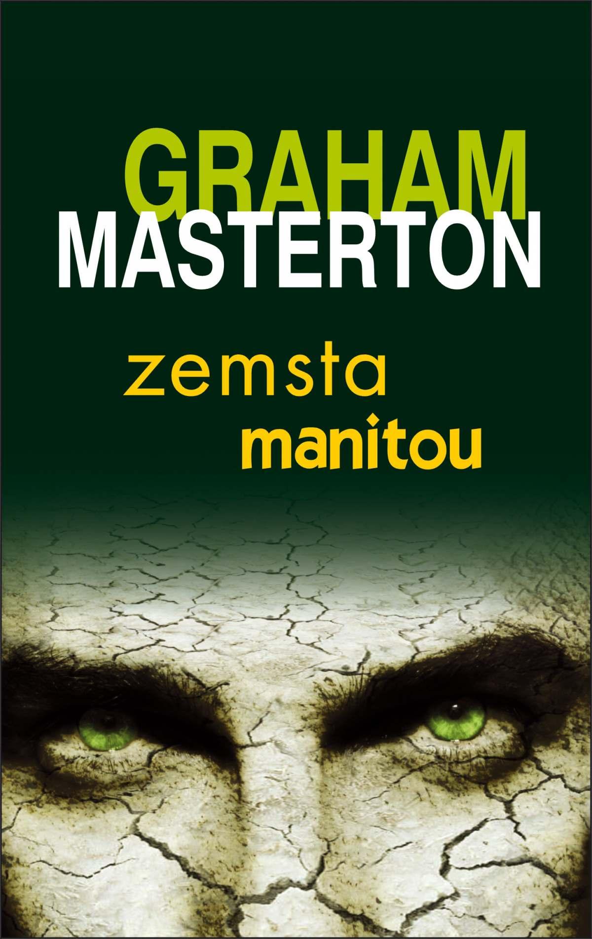 Zemsta Manitou - Ebook (Książka EPUB) do pobrania w formacie EPUB
