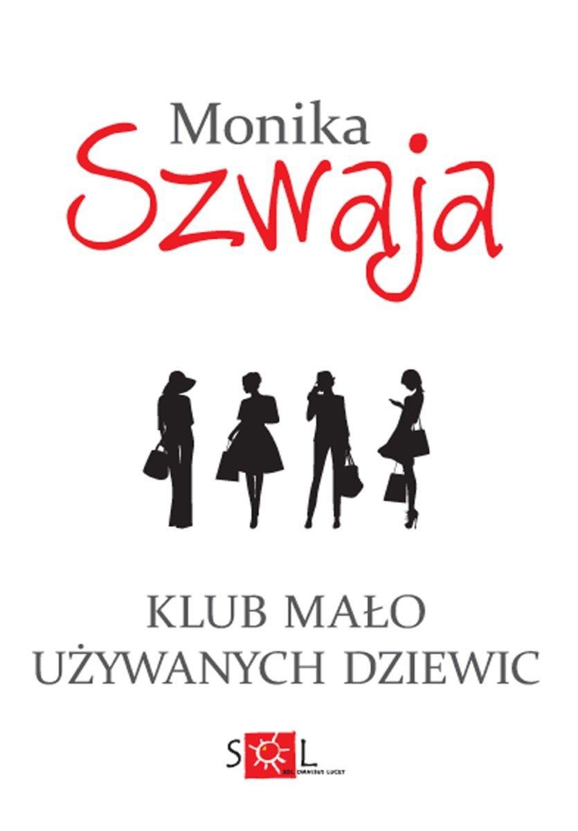 Klub mało używanych dziewic - Ebook (Książka EPUB) do pobrania w formacie EPUB