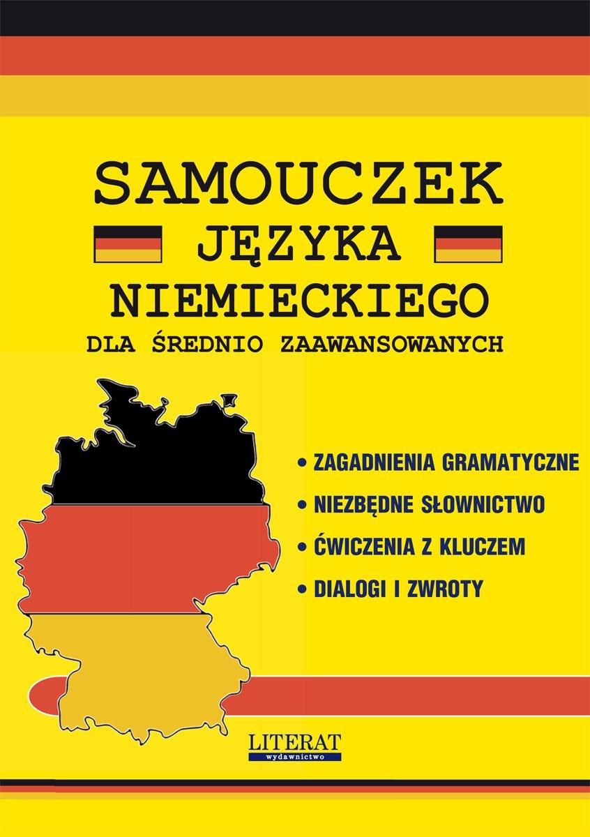 Samouczek języka niemieckiego dla średnio zaawansowanych - Ebook (Książka PDF) do pobrania w formacie PDF