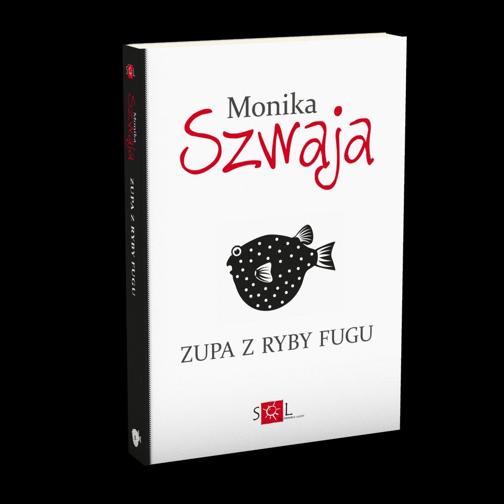 Zupa z ryby fugu - Ebook (Książka na Kindle) do pobrania w formacie MOBI