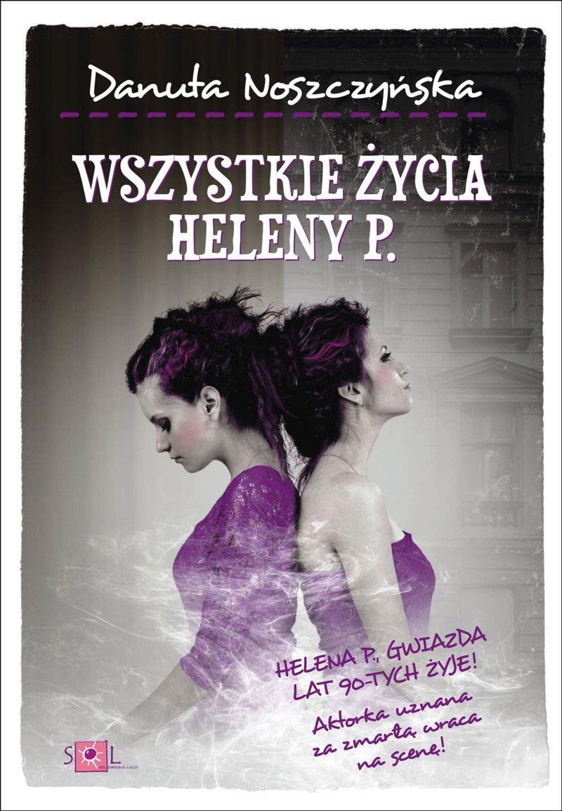 Wszystkie życia Heleny P. - Ebook (Książka EPUB) do pobrania w formacie EPUB