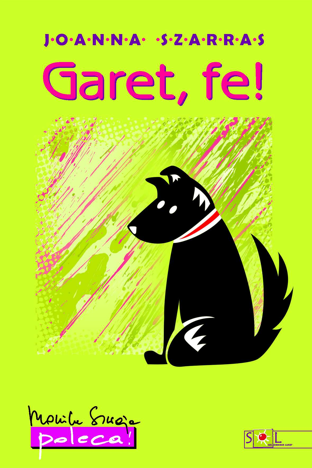Garet, fe! - Ebook (Książka na Kindle) do pobrania w formacie MOBI