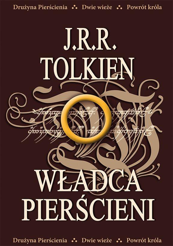 Władca Pierścieni. Tom I-III - Ebook (Książka EPUB) do pobrania w formacie EPUB