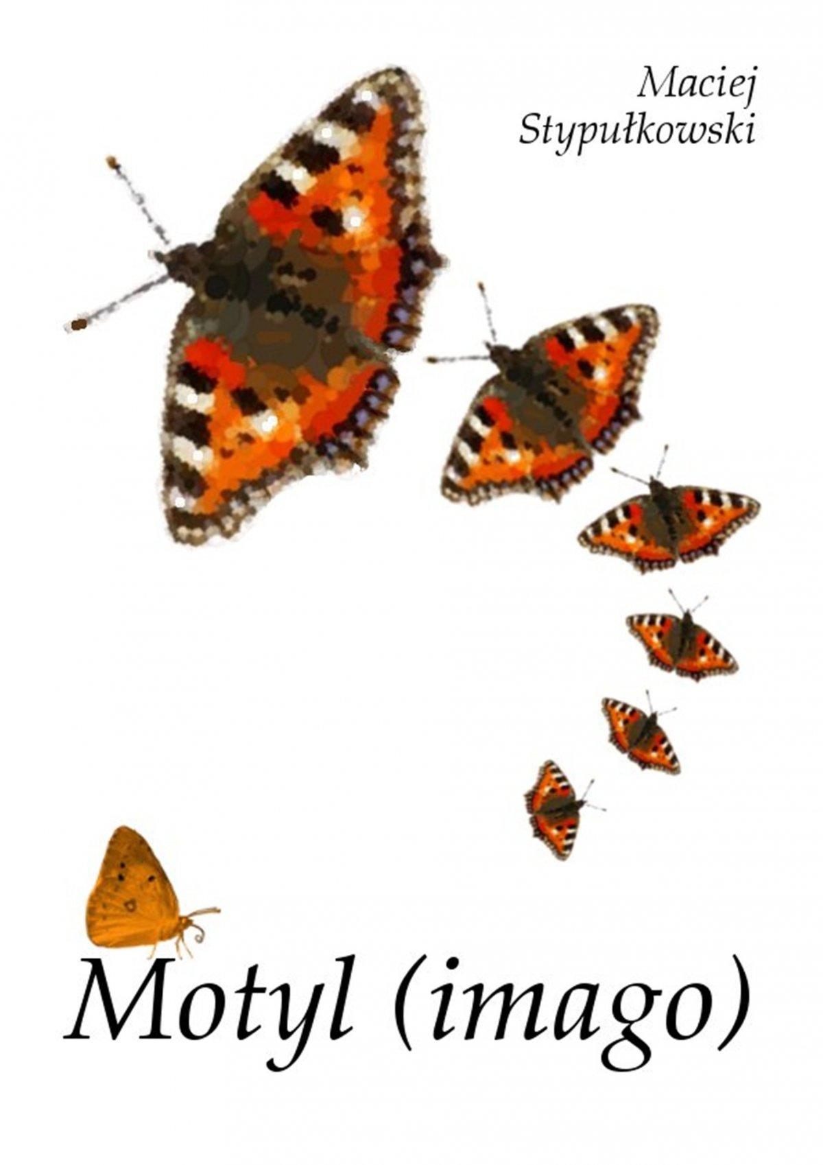 Motyl (imago) - Ebook (Książka na Kindle) do pobrania w formacie MOBI