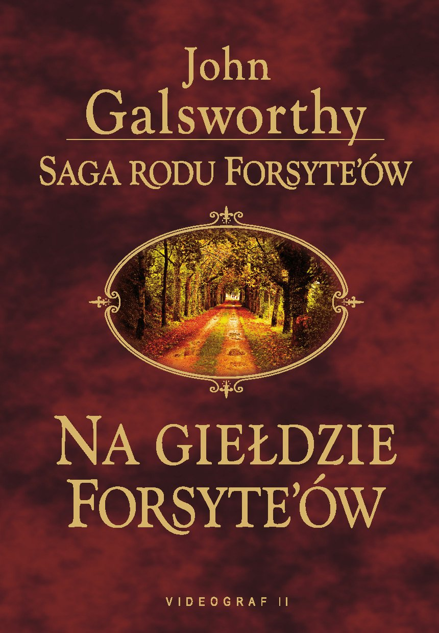 Saga rodu Forsyte'ów. Na giełdzie Forsyte'ów - Ebook (Książka na Kindle) do pobrania w formacie MOBI