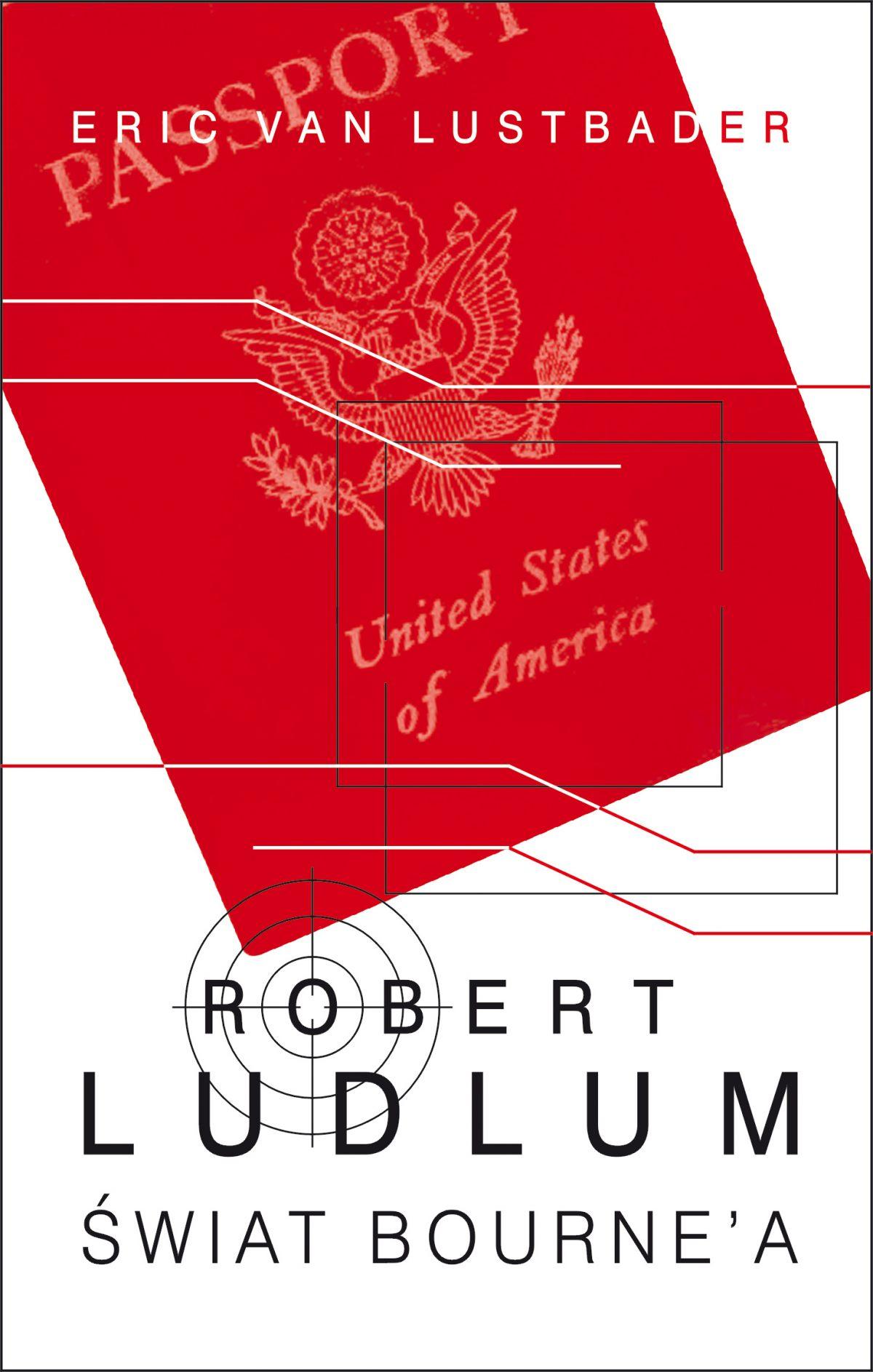 Świat Bourne'a - Ebook (Książka na Kindle) do pobrania w formacie MOBI