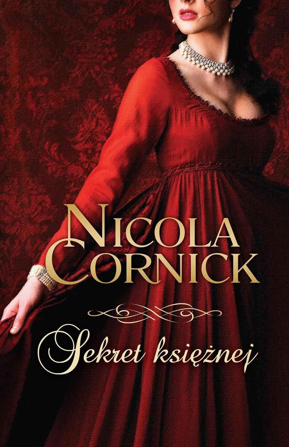 Sekret księżnej - Ebook (Książka na Kindle) do pobrania w formacie MOBI