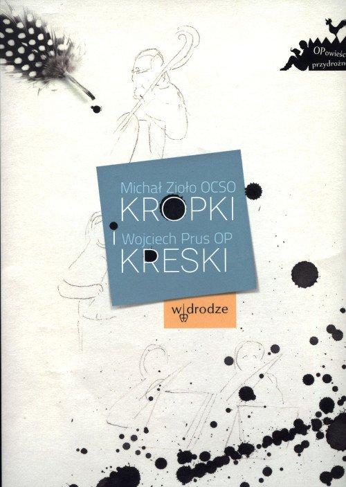 Kropki i kreski - Ebook (Książka EPUB) do pobrania w formacie EPUB
