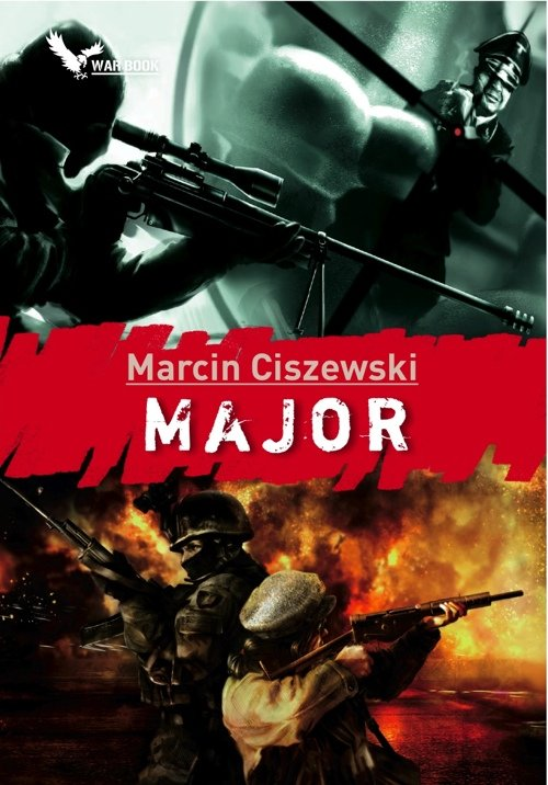 Major - Ebook (Książka na Kindle) do pobrania w formacie MOBI